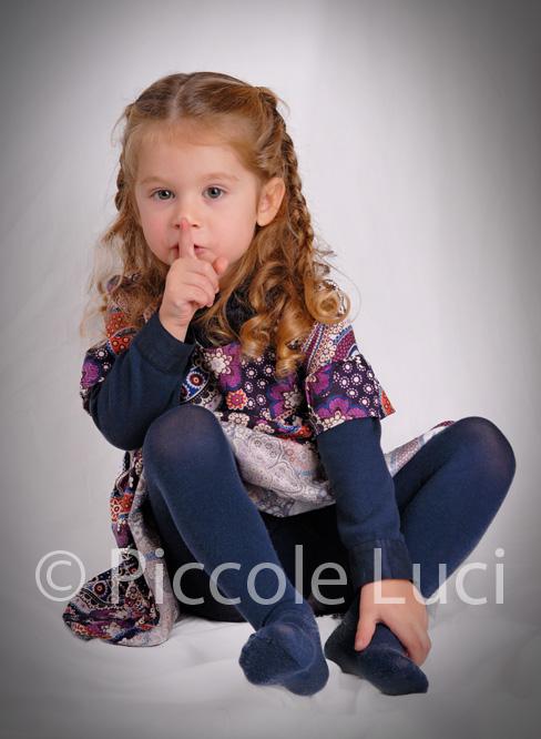 fotografia artistica bambini
