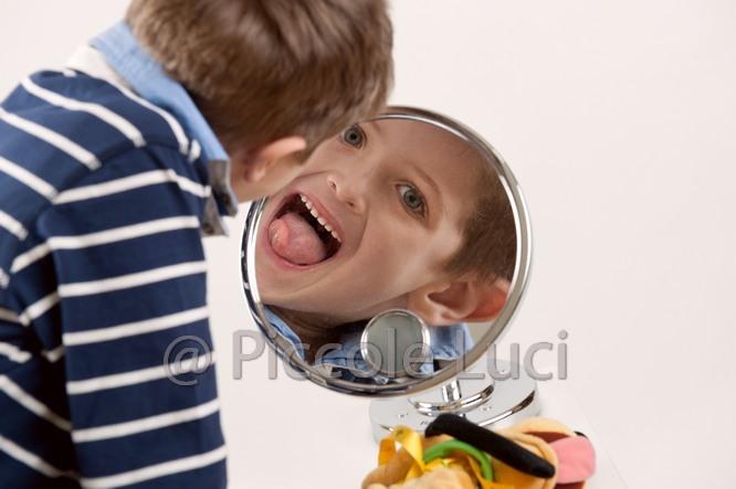 fotografia espressiva bambini
