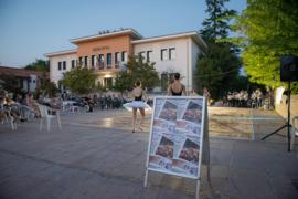 Scuola Danza Roncade in piazza Municipio 11.9.2020 -> TERMINATA disponibilità on line: Visionabile solo venendo in studio