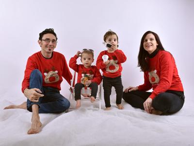 Protetto: Laura e famiglia